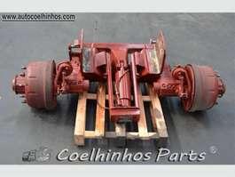 Load bearing axle truck part Mercedes Benz Nummek BR16 1993