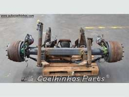 Load bearing axle truck part Scania 2 BP 2000