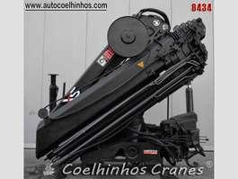 loader crane Hiab 288 XS / E 6-HIPRO 2003