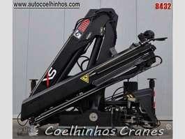 loader crane Hiab 102 XS / 2B CL 2006