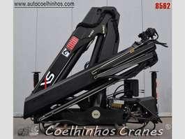 loader crane Hiab 102 XS / 2B 2004