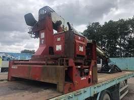Crane arm truck part Kennis Kraan R 28 F3 Kraan R 28 F3 Kennis kraan 1999