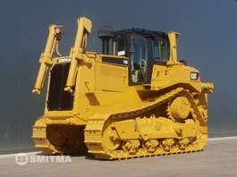 crawler dozer Caterpillar D8R LRC 2006