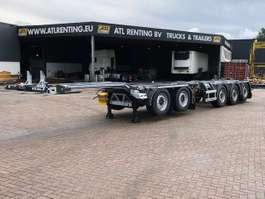 D-TEC Semi Trailers for sale - used and new - Trucksnl com