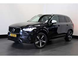 suv car Volvo XC90 2.0 T8 Twin Engine AWD R-DESIGN | 7 PERS. | PANO-DAK | 15% | € 39.9... 2016