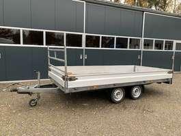 flatbed car trailer Hapert AL 2010