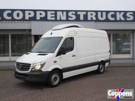 refrigerated van Mercedes Benz Sprinter 313 CDI L2/H2 Koelwagen 2013