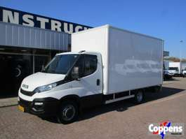 closed box lcv < 7.5 t Iveco Daily 35 C 130 2016