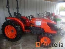 farm tractor Kubota MK5000