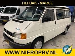 bus camper Volkswagen KAMPEERAUTO I D 45 KW t4 1991