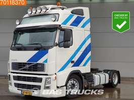 tracteur convoi exceptionnel Volvo FH 480 4X2 XL VEB+ Mega Standklima Euro 5 2008