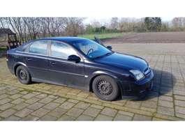 samochód typu hatchback Opel VECTRA-GTS Vectra GTS 2003