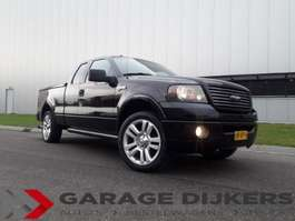 all-terrain - 4x4 passenger car Ford (USA) F150, Harley Davidson 5,4 V8 Automaat G3 5Persoo 2007