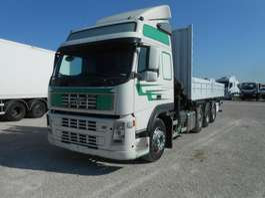 other trucks Volvo FM 12-460 2007