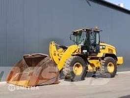 wheel loader Caterpillar 938M 2015