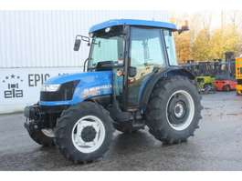 farm tractor New Holland TT50 Tractor 2019