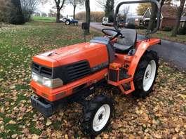 farm tractor Kubota GL240