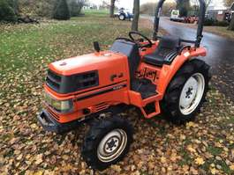 farm tractor Kubota GT-8 Hydrostaat