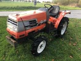 farm tractor Kubota GL 19