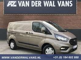 closed lcv Ford Transit Custom 2.0TDCI L1H1 Trend *DIRECT RIJDEN* Airco, Navi, Camera, T... 2019