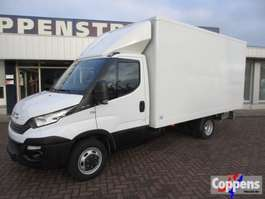 closed box lcv < 7.5 t Iveco Daily 35 C 120 2017