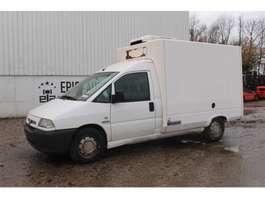 refrigerated van Citroen Jumpy HDi Koelwagen Bestelbus
