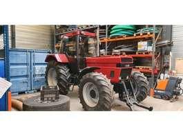 tracteur fermier Case 1445 AXL 1992