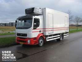camion refrigerato Volvo FL L 240 4X2 EEV  243.690 KM 2010