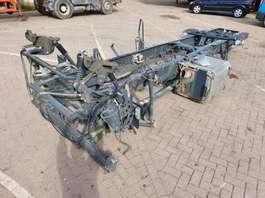 Запчасть шасси запчасть для грузовика Mercedes Benz 1846LS 4x2 2011