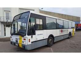 city bus Van Hool 600