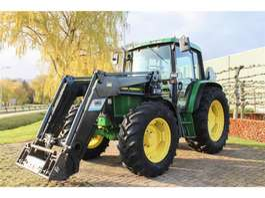 farm tractor John Deere 6410PQ 1998