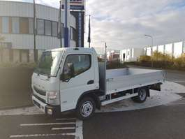 drop side lcv Fuso Canter 3C13 / 280 2019