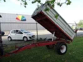 колесный грузовой самосвал Landreus 2,5 ton 2012