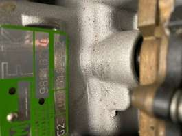 Getriebe PKW-Teil GM GEARBOX GM