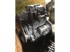 Engine truck part Deutz D2011L02 2019