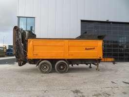 andere Baumaschine Doppstadt Slow speed shredder DW 2560