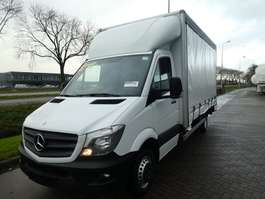 vcl inclinable Mercedes Benz SPRINTER 513 CDI ac automaat! 2014