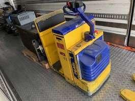 pallet truck Stocklin EDPK 2001 1999