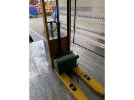 pallet truck Stocklin HS 1000 2001
