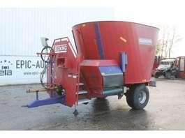 feed machine Siloking VM10 Voermengwagen 1999