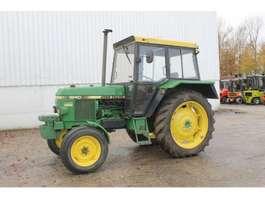 farm tractor John Deere 1640 Tractor