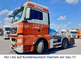 heavy duty tractorhead MAN TGX 26 440 XLX 6x2 EURO 5 HU / AU / SP NEU 2013