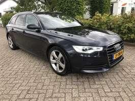 estate car Audi A6 Avant 2.0 TDI Pro Line 2012