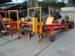 self loading wagon Climax CO 50