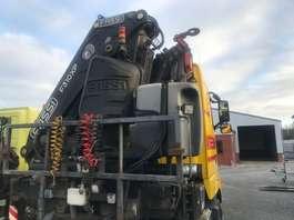Crane arm truck part Fassi FASSI F 310 AXP 25 2007