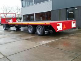 flatbed full trailer agpro 3 as