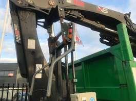 Crane arm truck part Hiab 211 XS 2009