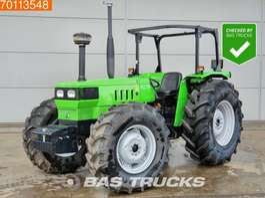 farm tractor Deutz Agrofarm 95C DT New unused Tractor -  4WD MFWD 2018