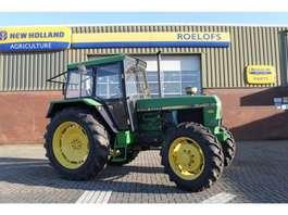 farm tractor John Deere 3040