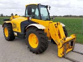 telehandler agricultural JCB 530-70 2005